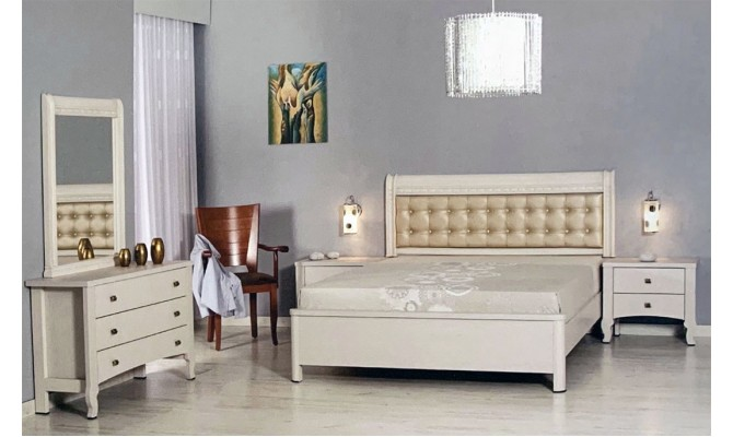 Спальня Diamond AM13516 (Sleepnet)