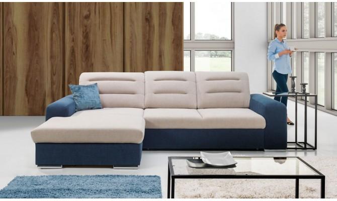 Угловой диван Play (Stagra Meble)