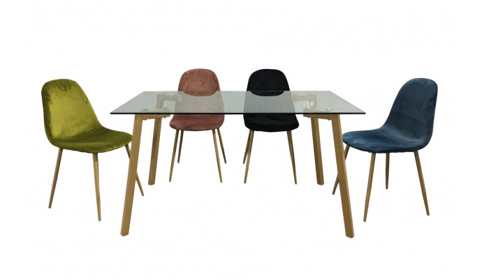 Кухонные стулья (Kurator) THDC012