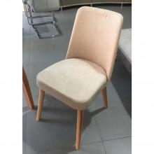כסא 1053 WHITE (ROYA)