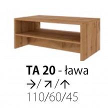 TAHOE 3 (BOGFRAN)