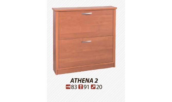 Тумба для обуви ATHENA 2 (MEBLOCROSS)