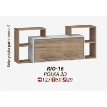 Гостиная RIO 5 (MEBLOCROSS)