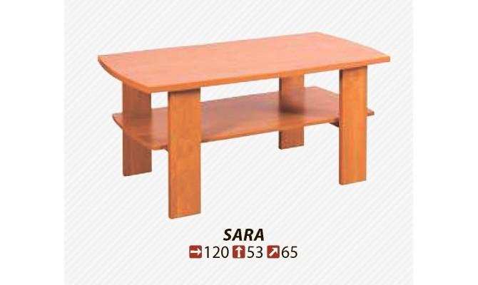 Стол SARA (MEBLOCROSS)