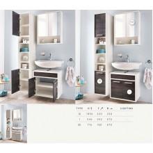 Ванная комната SUNSET I (Home Concept)