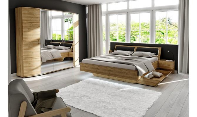 Спальня ATENA I (Home Concept)