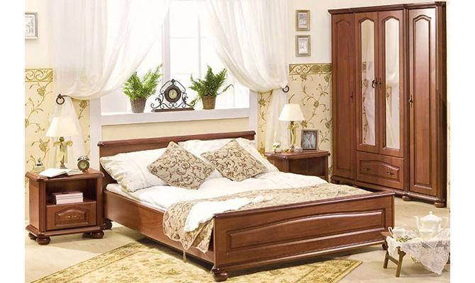 спальня natalia (brw)