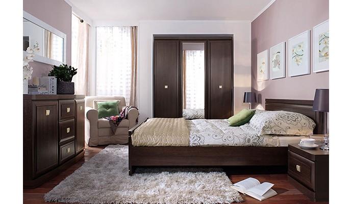 спальня oregon (brw)