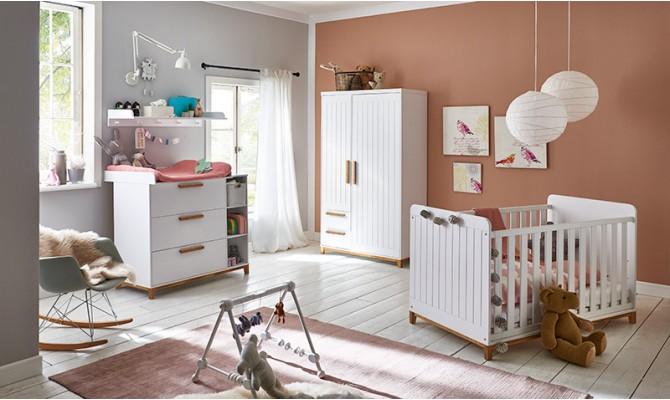 Детская комната DORI (Home Concept)