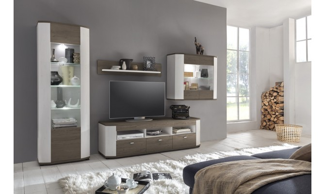 Стенка GENT I (Home Concept)