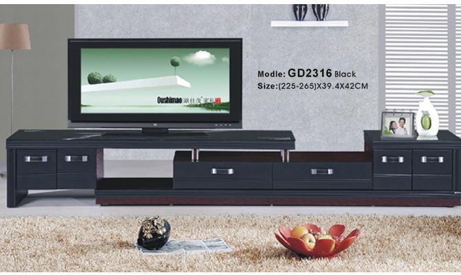 Телевизионная тумба (Kurator) GD2316