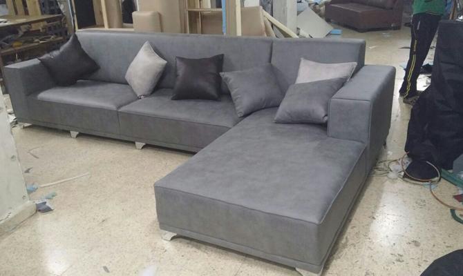 угловой диван (Kurator)