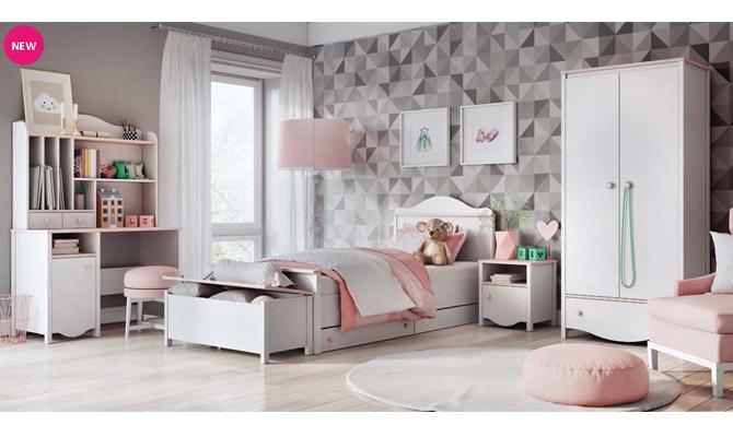 Детская комната Mia (Lenart)