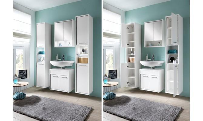 Ванная комната LUNA (Home Concept)