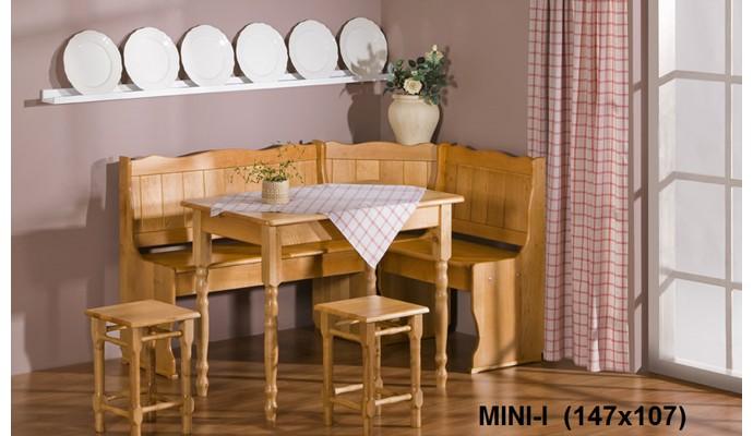 Кухонный уголок mini1 (Aitem)
