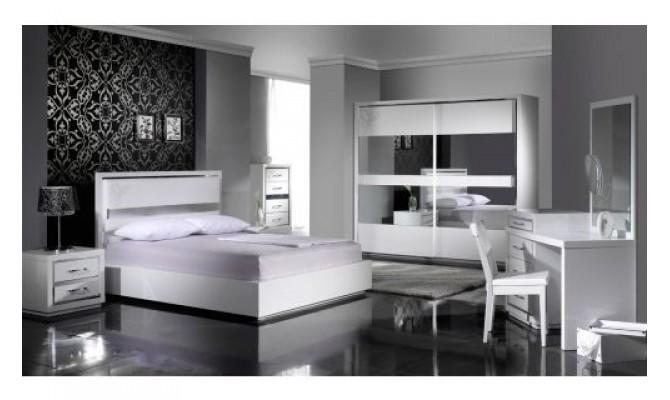 Спальня bianco-bedroom