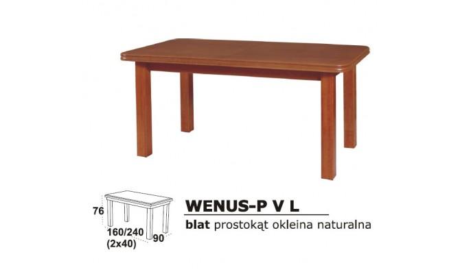 Стол wenus-pvl