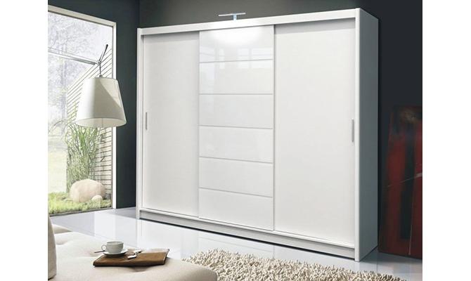 шкаф malibu (stolar)